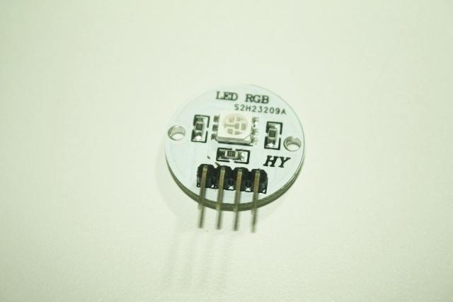 RGB 5050 LED Board