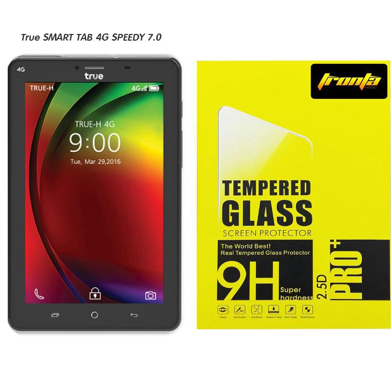 ฟิล์มกระจก Tronta True Smart Tab 4G Speedy 7.0