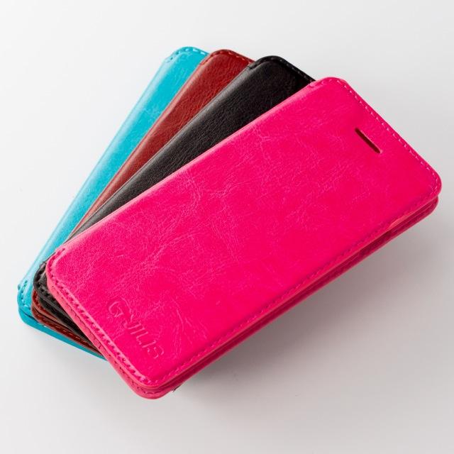เคส iPhone 6 JILIS British Style ลดเหลือ 120 บาท ปกติ 450 บาท
