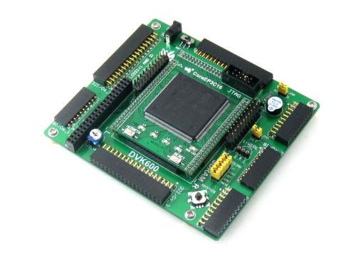Altera Cyclone III FPGA Development Board (EP3C16Q240C8N)