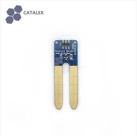 Soil Moisture Sensor for Arduino (Catalex)