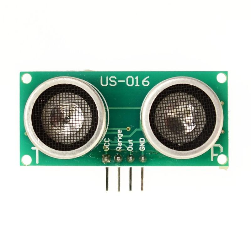 Ultrasonic Sensor Module (US-16)
