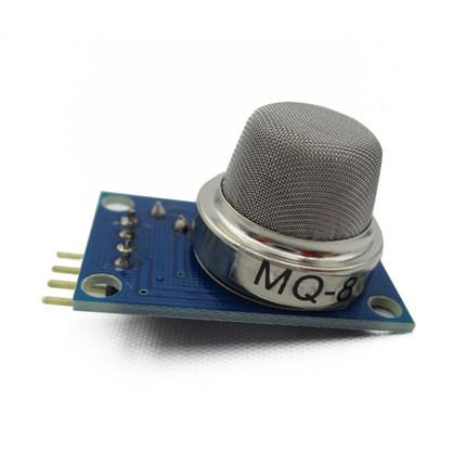 MQ8 Gas Sensor Module (Hydrogen Gas)
