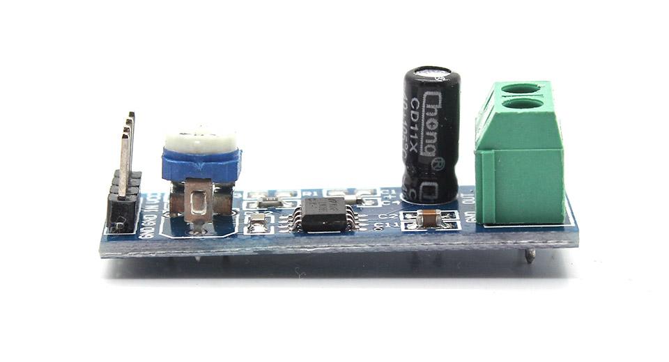 Audio Amplifier Module (LM386)