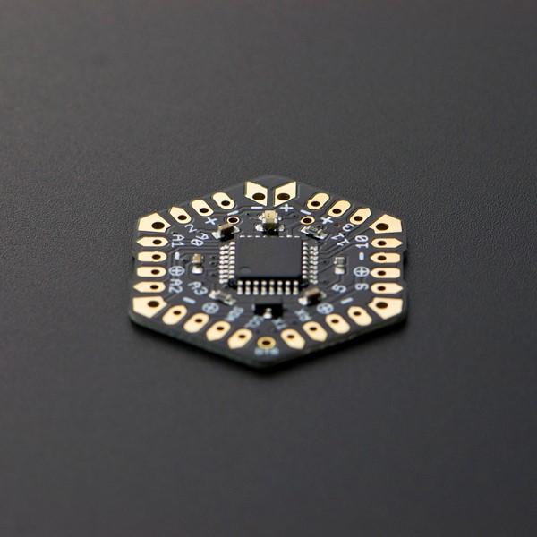 μHex - Low Power Controller (DFRobot)