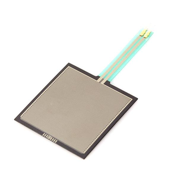 Force Sensitive Resistor FSR - Square (Sparkfun/Adafruit)