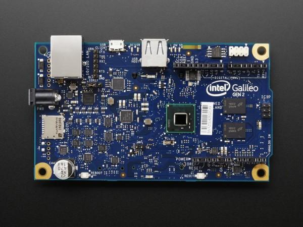 Intel Galileo Gen2