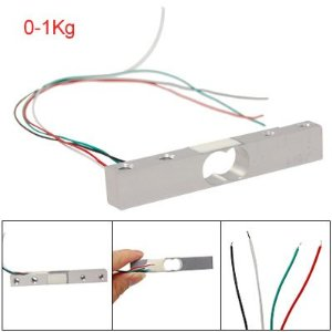 Load Cell (Weight Sensor) 1 Kg