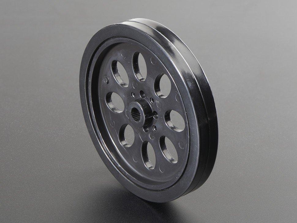 Servo Wheel (Adafruit)