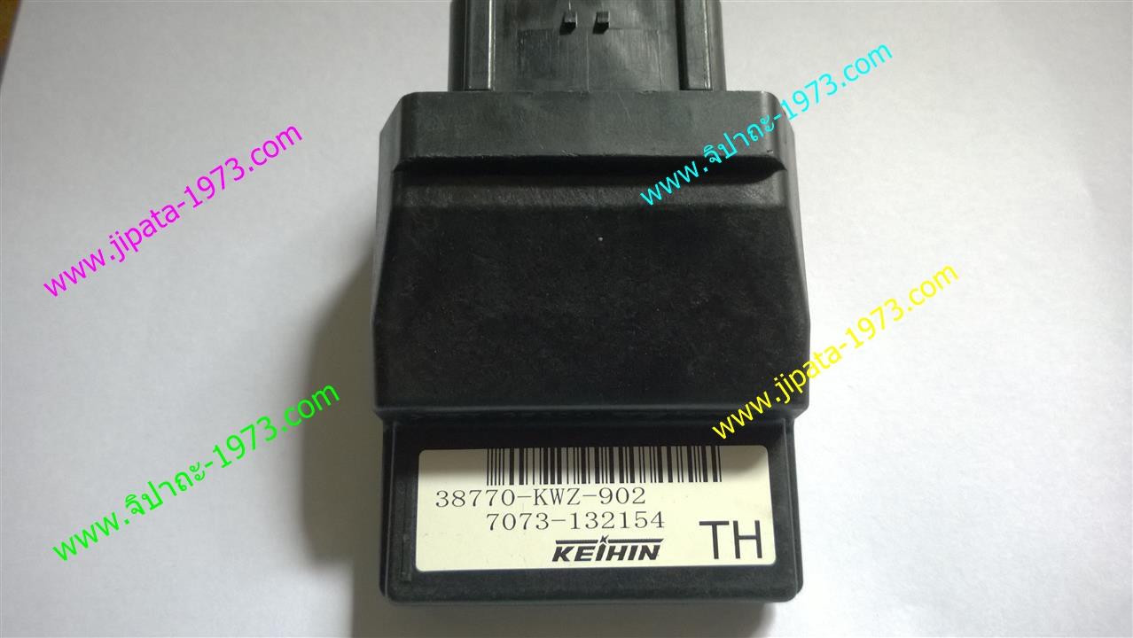 (Honda) กล่อง ECM Honda Wave 110 i AT แท้