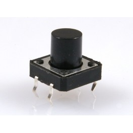 Tact Switch 12X12x12 mm (5 ชิ้น/pack)