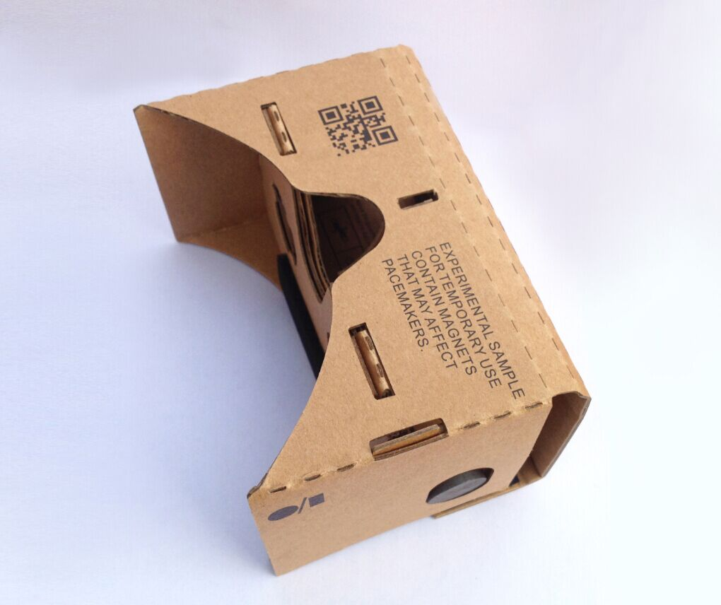 Google Cardboard (Classic)