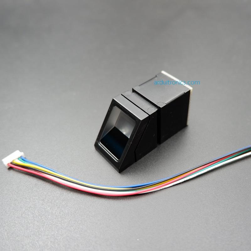 R307 Optical Fingerprint Reader Sensor + Free Cable