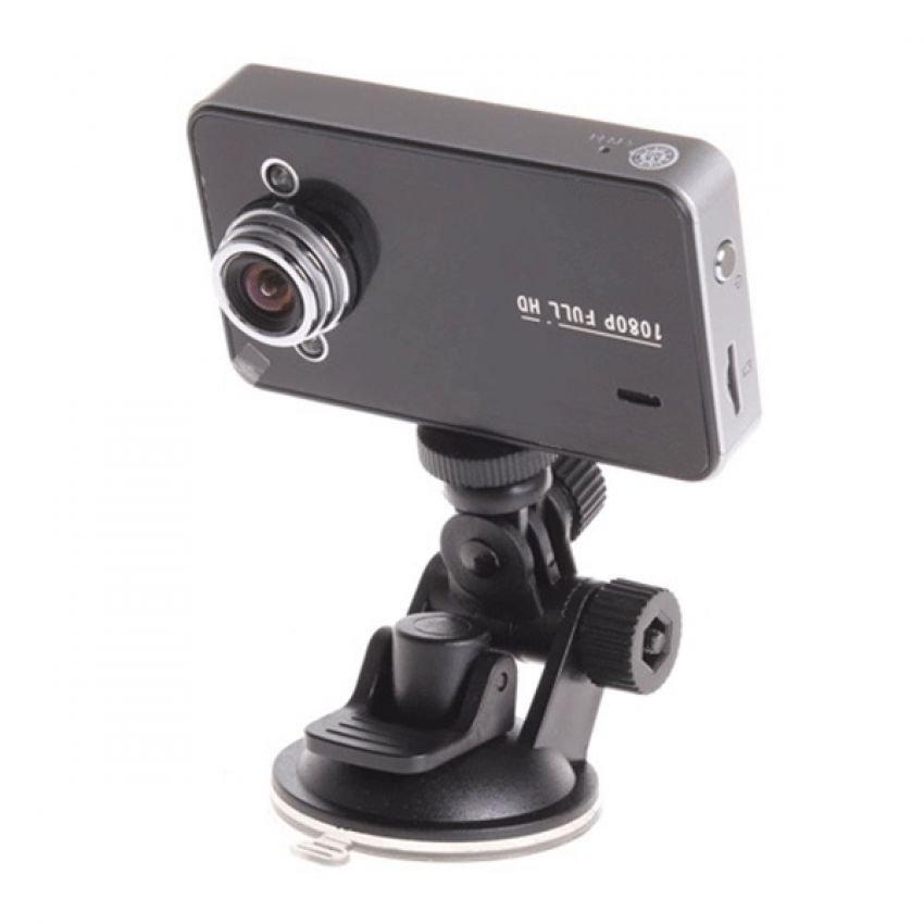 กล้องติดรถยนต์ all mate รุ่น K6000 น้องใหม่มาแรง