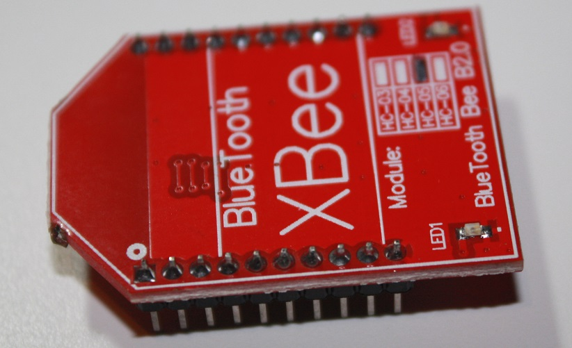 Bluetooth XBee HC-05 (Support Master & Slave Mode)