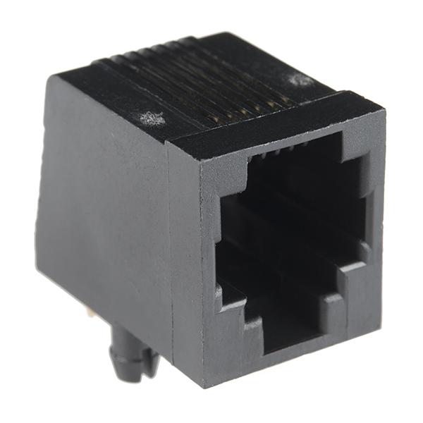 RJ11 6-Pin Connector (ของแท้จาก Sparkfun)