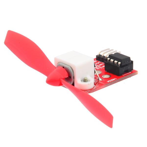 Fan Module for Arduino (Keyes L9110)
