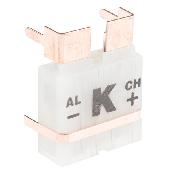 Thermocouple Connector - PCC-SMP-K (SparkFun)