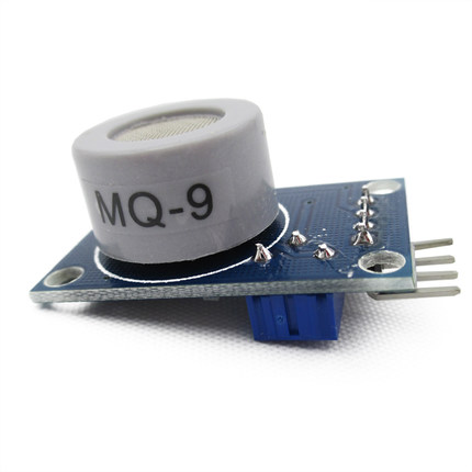 MQ9 Gas Sensor Module (CO and Combustible Gas)