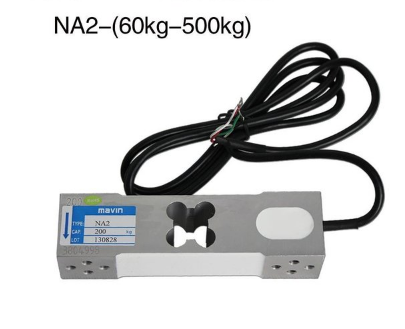 NA2 Load Cell (Weight Sensor) 500 Kg
