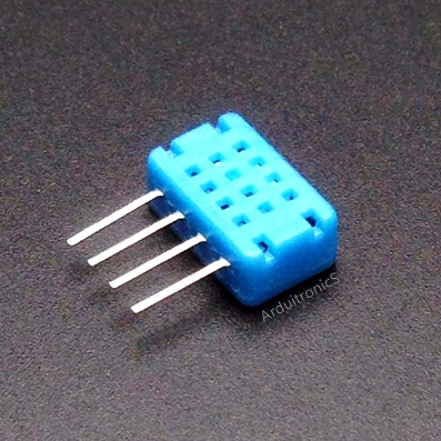 DHT12 Humidity Temperature Sensor I2C IO for Arduino Raspberry AVR PIC