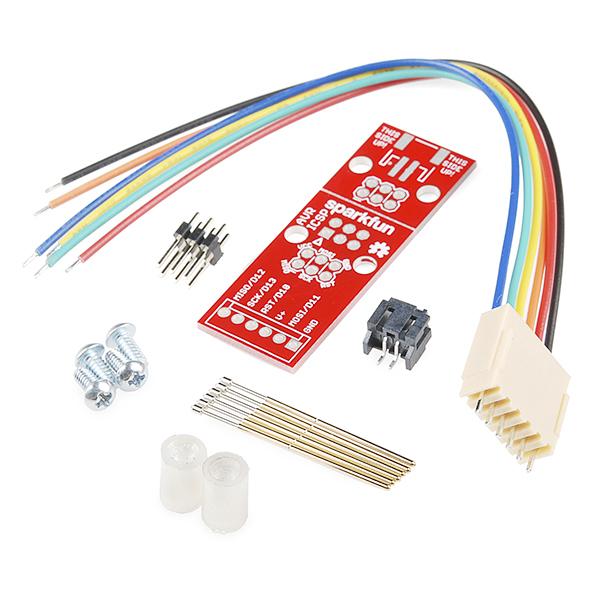 SparkFun ISP Pogo Adapter (นำเข้า USA)