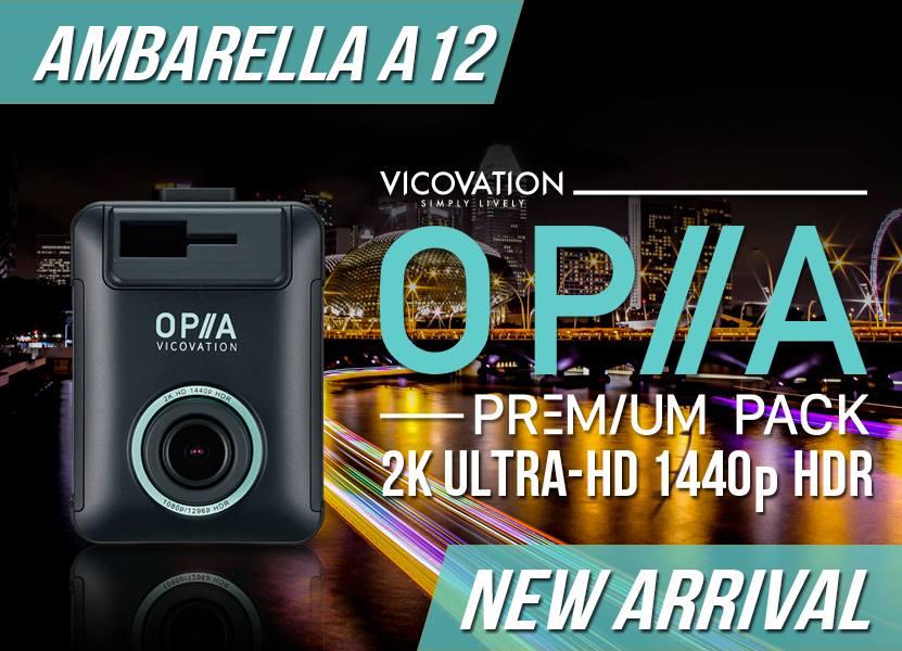 กล้อง Vico Opia2