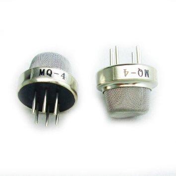 MQ4 Gas Sensor (Methane, CNG) - MQ4