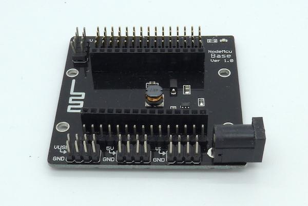 NodeMCU Base for NodeMCU V3