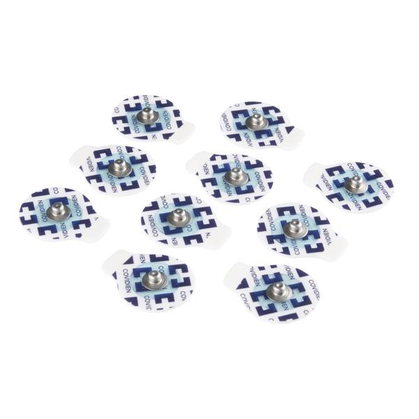 Biomedical Sensor Pad, 10-Pack (Sparkfun)