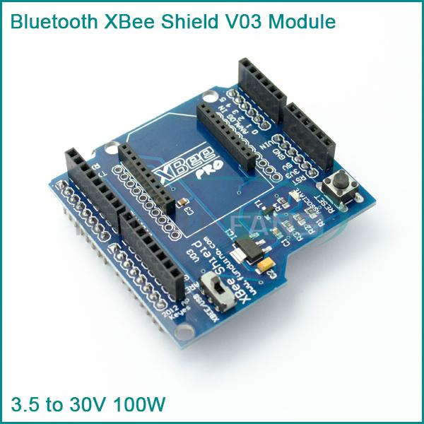Xbee/Bluetooth expansion board V3