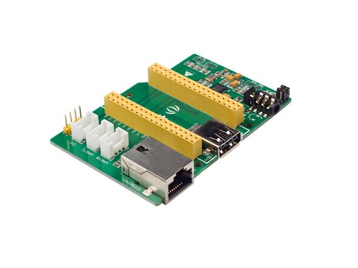 Breakout for LinkIt Smart 7688 v2.0 Expansion Board