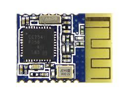HM-11 Bluetooth 4.0 BLE Module