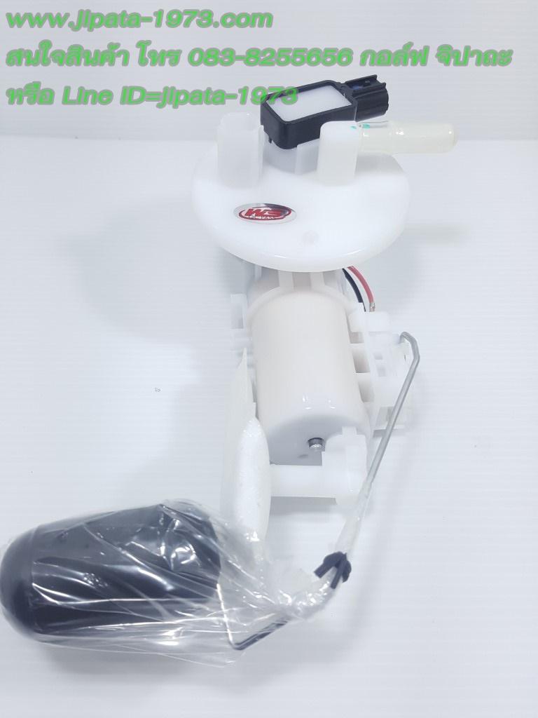 (Mio 125 i) ชุดปั๊มน้ำมันเชื้อเพลิง Yamaha Mio 125 i งานเกรดเอ