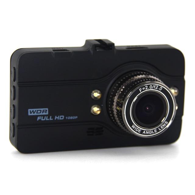 กล้องติดรถยนต์ Q88 FULL HD CAR DVR