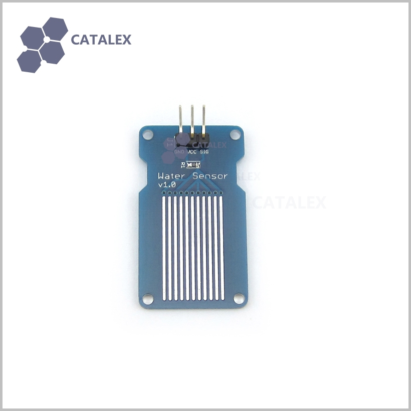 Water Level Sensor for Arduino (Catalex)