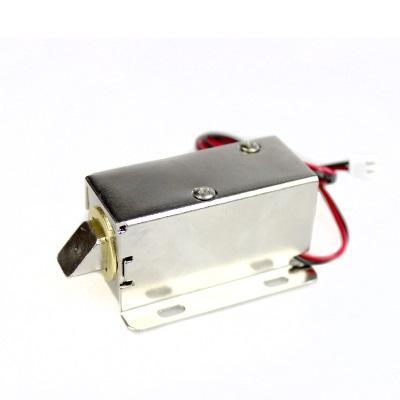 กลอนไฟฟ้า กลอนแม่เหล็ก อิเล็กทรอนิกส์ 12 - 24V
