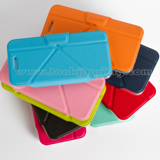 เคส iPhone 6 Vmax Smart Case ลดเหลือ 130 บาท ปกติ 450 บาท