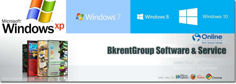BkrentGroup Software & Service
