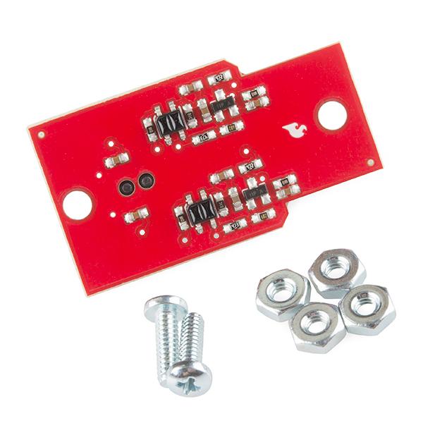 Wheel Encoder - RedBot Sensor (Sparkfun)