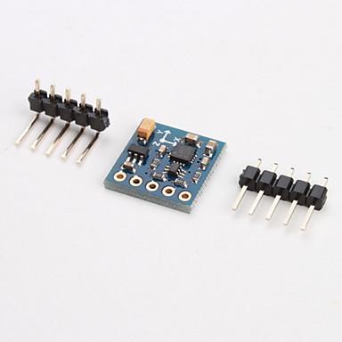 3-Axis Digital Compass IC (HMC5883L) GY-271