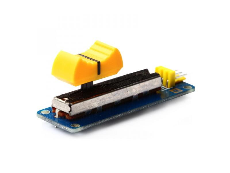 Slide Sensor V2 Robotbase 10k