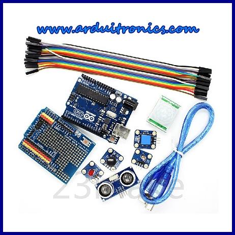 Arduino Starter Kit 5