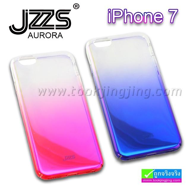 เคส iPhone 7 JZZS AURORA ลดเหลือ 79 บาท ปกติ 340 บาท