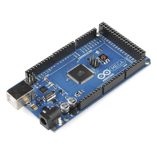 Arduino Mega2560 Rev3 + Free USB Cable