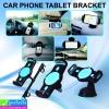 ที่ตั้งมือถือ car phone tablet bracket no.8087A ราคา 150 บาท ปกติ 370 บาท