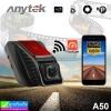 กล้องติดรถยนต์ Anytek A50 Wifi ราคา 1,990 บาท ปกติ 4,990 บาท