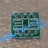 SOP8 to DIP type PCB Converter