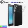 เคส Samsung J2 Pro 2018 hoco TPU ลดเหลือ 85 บาท ปกติ 170 บาท