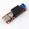 DC-to-DC Step Down (7- 24V to 5V 3A) USB Power Module (KIS3R33S)